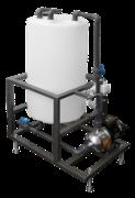 Блок промывки WWRO II.1.2