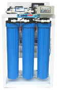 Установка обратного осмоса AquaPro ARO-300G