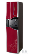 Напольный Пурифайер Ecotronic V90-R4L Red