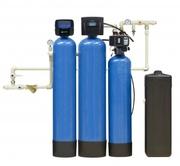 Комплексная система очистки воды WiseWater VKO C c управляющими клапанами Canature (КНР)